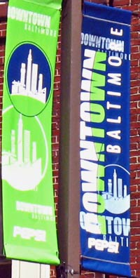 baltimore banners