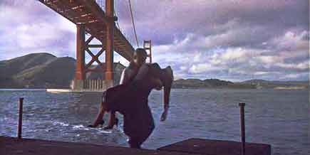 fort point in the movie vertigo
