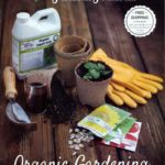 Grow Organic: Gardening Essentials, California, 7.75 x 10 in., 68 pp.