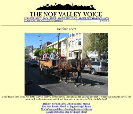 noe valley voice