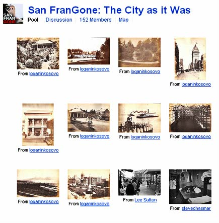 san fran gone: historic sf