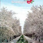 Grow Organic: Fruit Trees, California, 7.75 x 10 in., 68 pp.