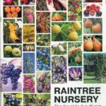 Raintree Nursery, Washington, 8.5 x 10.75 in., 96 pp.