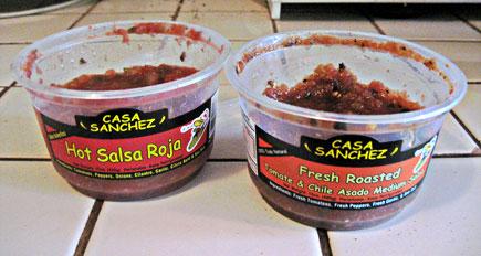 casa sanchez salsa